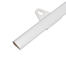 29,7 cm Mini posztersín fehér
