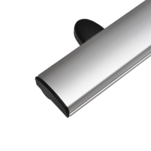 100 cm Pattintós alumínium posztersín