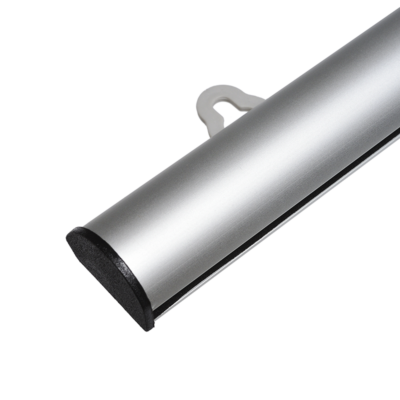 42 cm Pattintós alumínium posztersín 25 mm