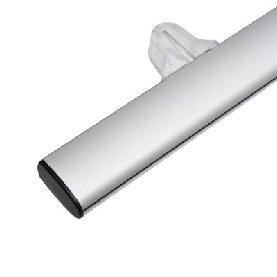 59,4 cm Becsúsztatós alumínium posztersín
