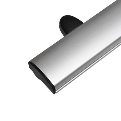 120 cm Pattintós alumínium posztersín